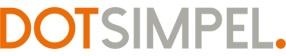 Dotsimpel logo